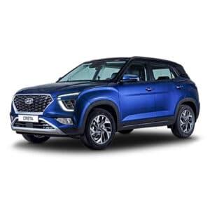 Hyundai Novo Creta 2022